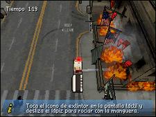 Bombero CW