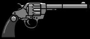 Revólver de doble acción HUD GTA Online
