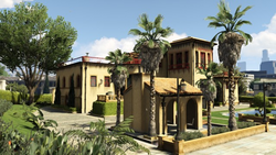 Richman Residencia IV