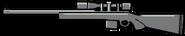 Rifle de francotirador IV