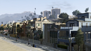 Casas lujosas Del Perro