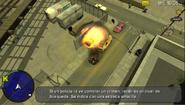Explosión CW