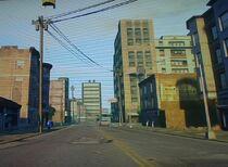 Dillon Street-GTA IV