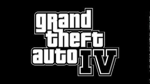 GTA 4 - Radio Broker - The Pistolas - Take It with a Kiss