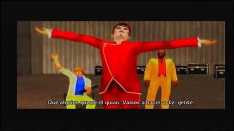 GTA VCS PS2 MISIÓN 41 DI PATATA