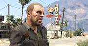Johnny klebitz(gta V)