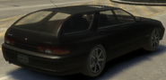 Stratum detrás GTA IV
