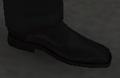 Zapatos negros Oxford GTA IV.png