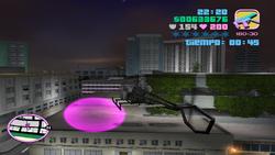 Control del Helicóptero 2