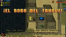 El robo del Tanque 1
