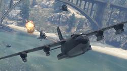 GTA Online Vete a la Bombushka VI