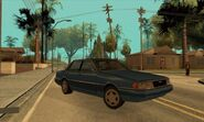 GTA San Andreas Beta Primo