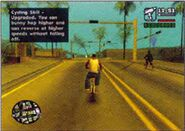 GTA San Andreas Beta mision