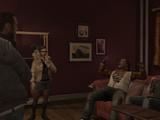 Apartamento de Elizabeta Torres