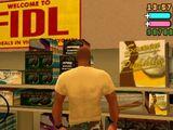Tiendas para robar de Grand Theft Auto: Vice City Stories