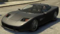 Coquette GTA IV