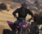 Corredores GTA Online mision