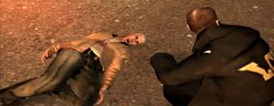 Fiestero asesinado (LT)