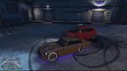 JB700W Modificado GTA Online