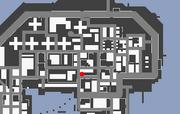 Mapa Serpiente de Bohan CW