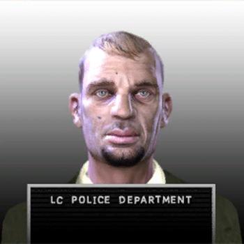 Dimitri LCPD