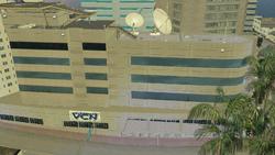 Edificio VCN