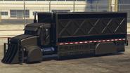 Pounder personalizado blindaje pesado