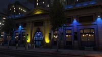 The Vault Nightclub