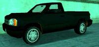 Bobcat-GTALCS-Negro