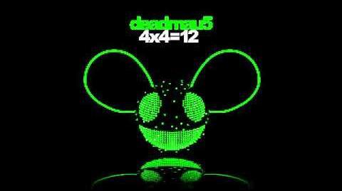 Deadmau5 - Animal Rights (4x4=12)