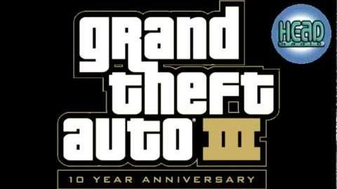 Grand Theft Auto III - Head Radio