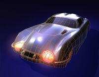 Michelli Roadster