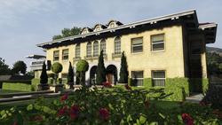 Richman Residencia II