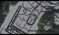 Salto acrobático GTA V - 25
