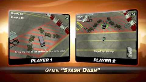 Chinatown Wars» Multiplayer