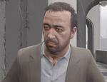Dave Norton perfil