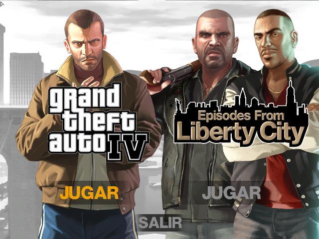 Noticias anuncio de un mod de gta iv que permite el cambio for Cuarto personaje gta 5