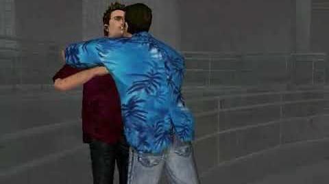 GTA Vice City - The Lab - Death Row's Mocap