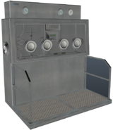 Isomorph-Technologies-GTAV-Aislador-de-atmósfera-tradicional