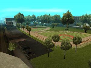 West park 1