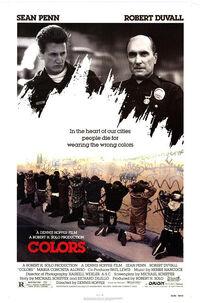 Colores de guerra