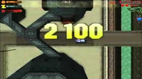 GTA 2 (PC) - ¡RESCATAR! ¡PROTEGER! ¡DISFRAZAR!