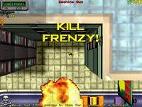Kill Frenzy!