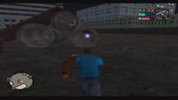 Masacre 18 GTA VCS