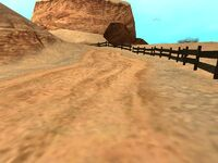 Camino a la mina 3
