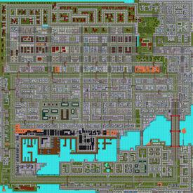 GTA1 San Andreas