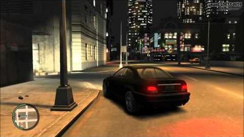 GTA IV Mission Actions Speak Louder Than Words