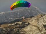 Saltos base de Grand Theft Auto V