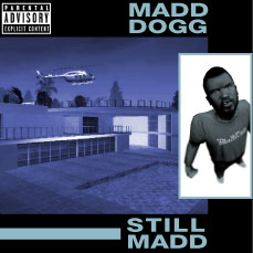 Still Madd cover