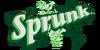 Sprunk Logo 2008